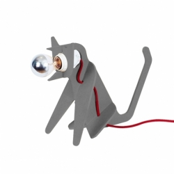 Lampe à poser GET OUT CAT ENO STUDIO