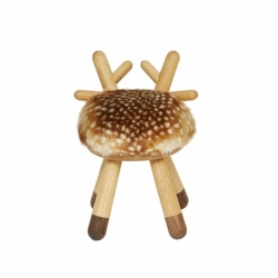 Siège Chaise enfant BAMBI CHAIR EO - ELEMENTS OPTIMAL