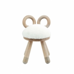 Siège Chaise enfant SHEEP CHAIR EO - ELEMENTS OPTIMAL