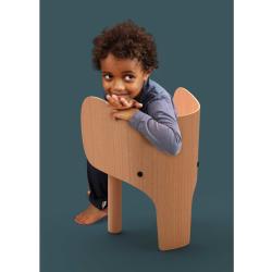 Siège Eo Chaise enfant ELEPHANT