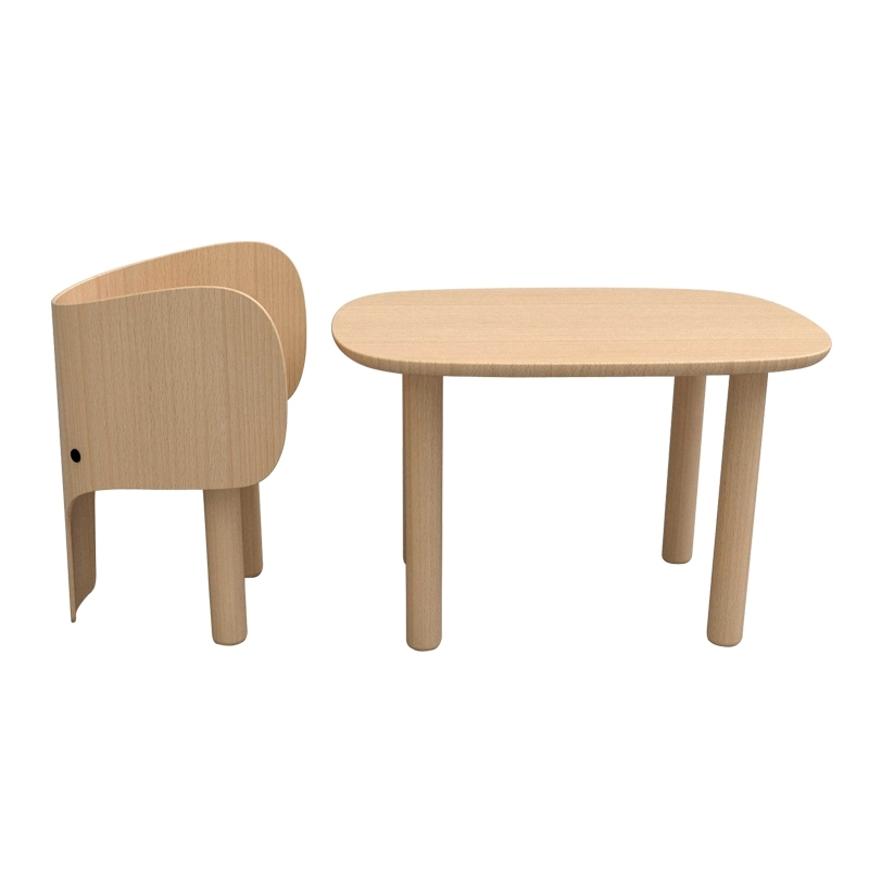 Table enfant ELEPHANT