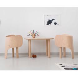 Table & bureau Eo Table enfant ELEPHANT