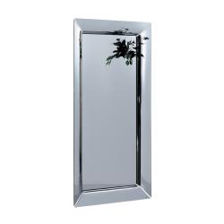 miroir adnet rond 58 miroir gubi silvera. Black Bedroom Furniture Sets. Home Design Ideas