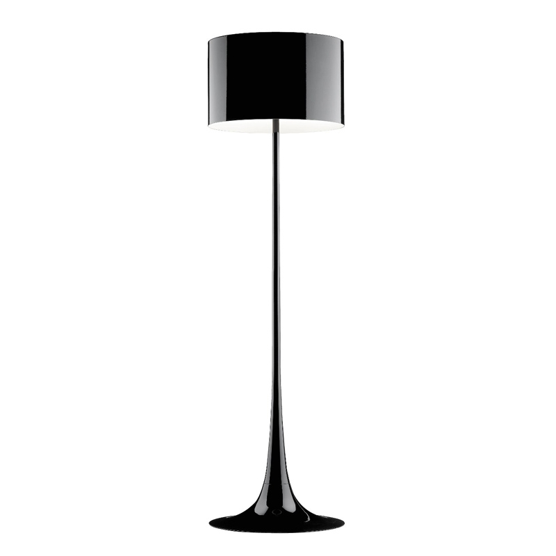 Lampadaire Flos SPUN LIGHT F