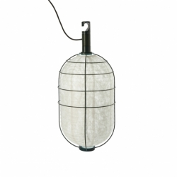 Suspension Lampe d'extérieur baladeuse IN & OUT MM FORESTIER
