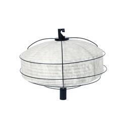 Suspension Lampe d'extérieur baladeuse IN & OUT GM FORESTIER