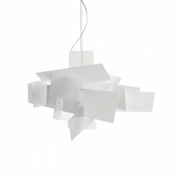 Suspension BIG BANG FOSCARINI