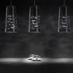 Suspension Foscarini TRESS MINI