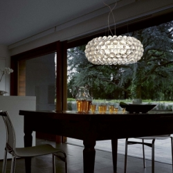 Suspension Foscarini CABOCHE Grande