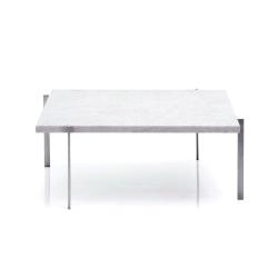 Table basse PK 61A Marbre FRITZ HANSEN