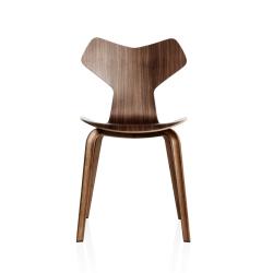 Chaise design silvera for Prix chaise bois