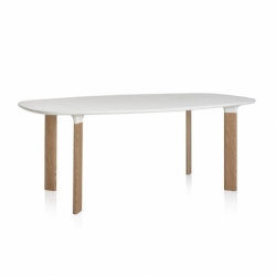 Table ANALOG L185 FRITZ HANSEN