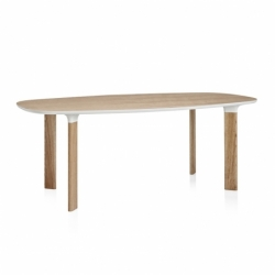 Table Fritz hansen ANALOG L185