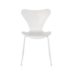 Chaise SERIE 7 Monochrome FRITZ HANSEN