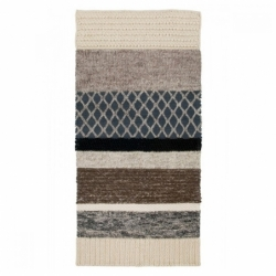 Tapis Tapis MANGAS RECTANGULAR MR3 GAN