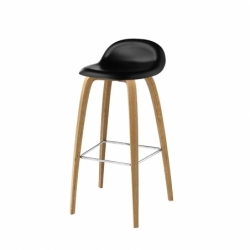 Tabouret haut 3D COUNTER STOOL GUBI