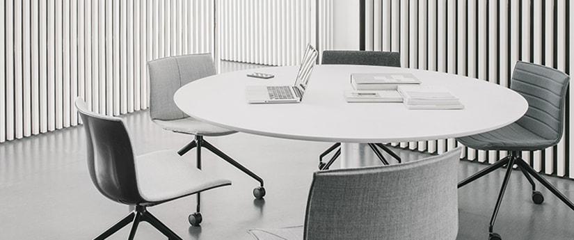 Table de Bureau - Silvera Pro