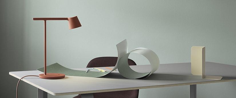 Lampe De Bureau Design - Luminaire Design | Silvera Eshop