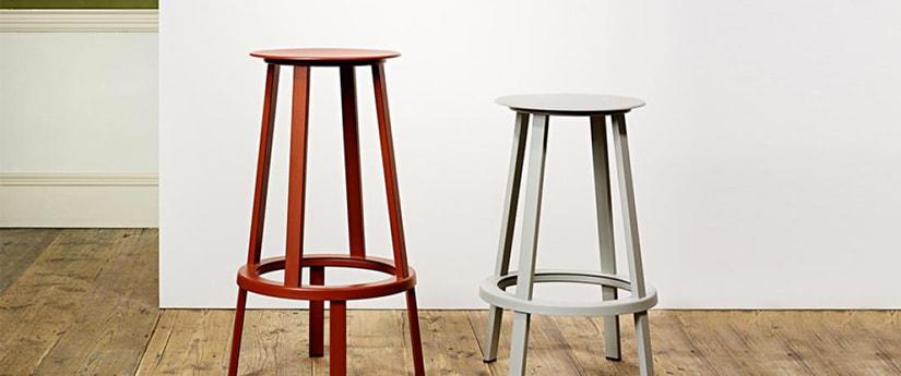Tabouret de Bar Design| Silvera Eshop
