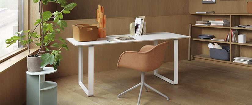Home Office Design | En ce moment | Silvera