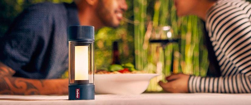 Lampes Sans Fil Design | En ce moment | Silvera