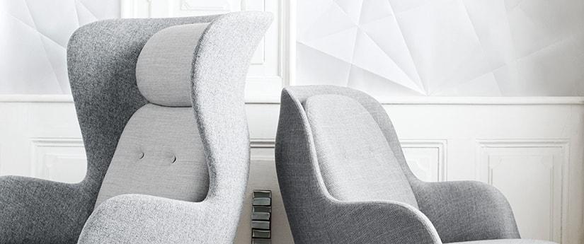Fauteuil Design| Mobilier Design | Silvera Eshop