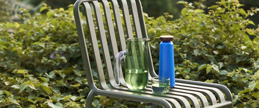 Mobilier Design d'extérieur   Sélection outdoor et nouveauté