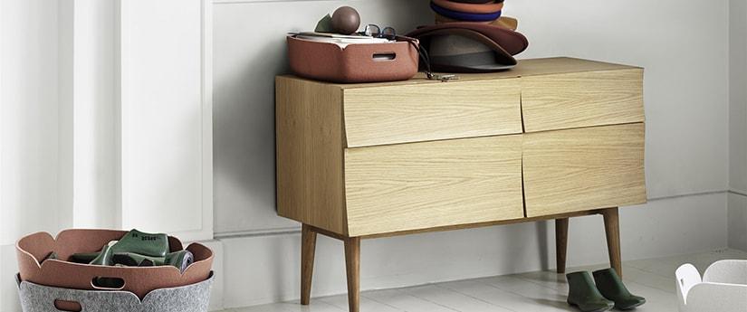Meuble De Rangement Design | Silvera Eshop