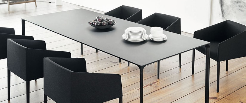 Table Design Haute et Basse | Silvera Eshop