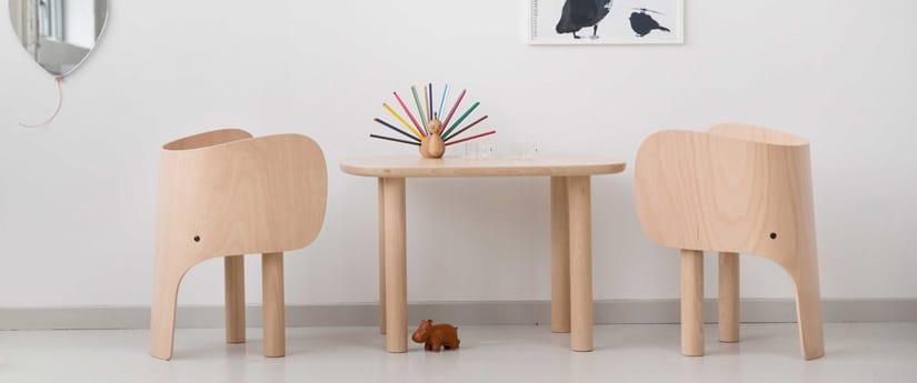 Meubles Design pour Enfants | Silvera