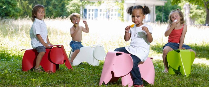 Chaise et fauteuil  design pour Enfant   Meubles Design   Silvera