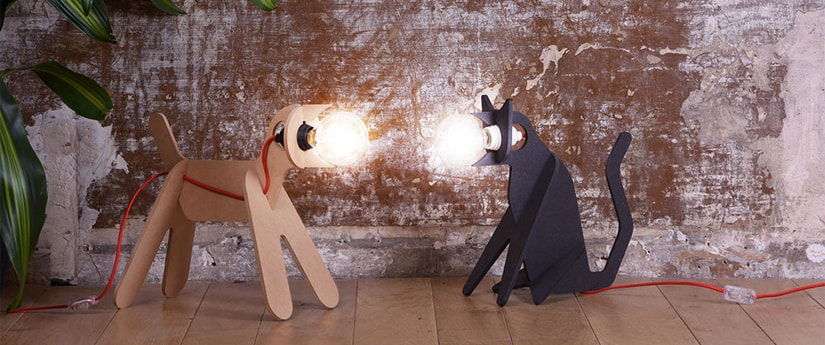 Luminaire Design Enfant | Meubles Design | Silvera