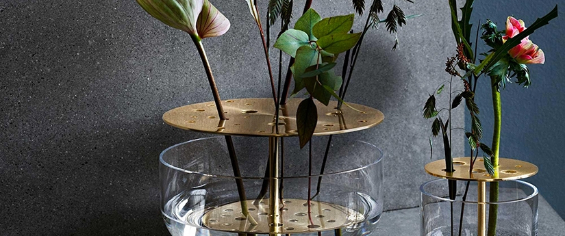 Vase Design | Accessoires |Silvera