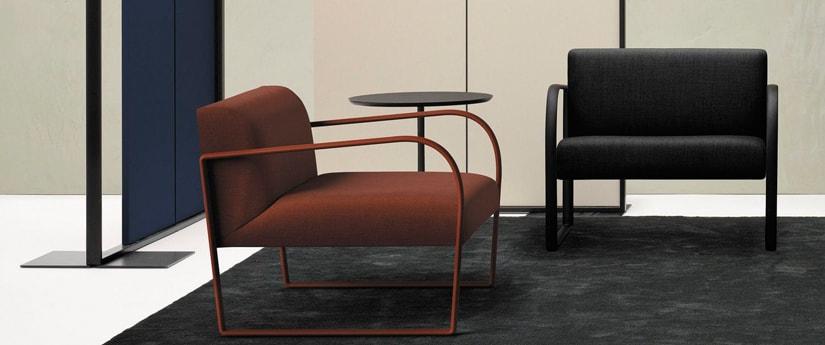 Fauteuil lounge Professionnel - Silvera Pro