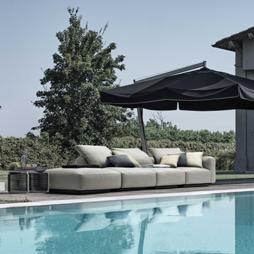 Canapé Extérieur Design | Silvera Eshop