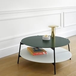 Table Basse Design | Silvera Eshop