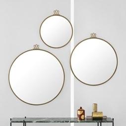 Miroir Design | Accessoires |Silvera