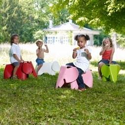 Siège Design Enfant | Meubles Design | Silvera