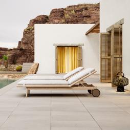 Bain de soleil, chaise longue et hamac design | Silvera Eshop