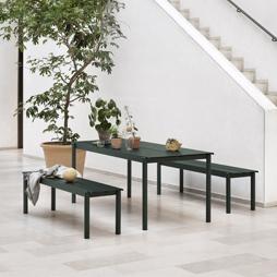 Table et table basse extérieur - Silvera
