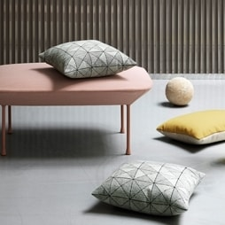 Coussin Design | Accessoires |Silvera