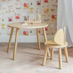 Table et Bureau Design pour enfants | Silvera Eshop