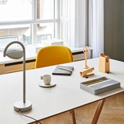 Accessoire De Bureau Design - Home Office - Silvera Pro