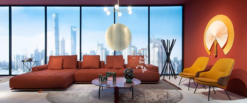 zanotta paris france canap fauteuil table silvera. Black Bedroom Furniture Sets. Home Design Ideas