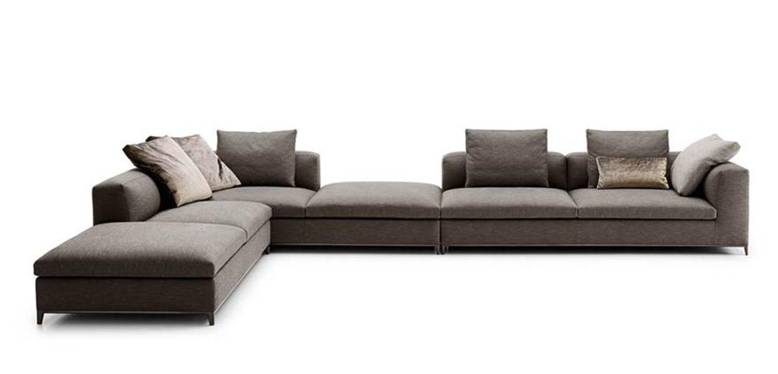 nouveautes b b italia cappellini et maxalto silvera. Black Bedroom Furniture Sets. Home Design Ideas