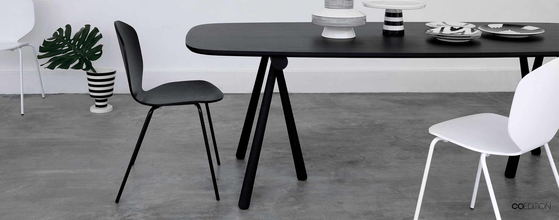 silvera meubles design et contemporain luminaire mobilier de bureau pour professionnels. Black Bedroom Furniture Sets. Home Design Ideas