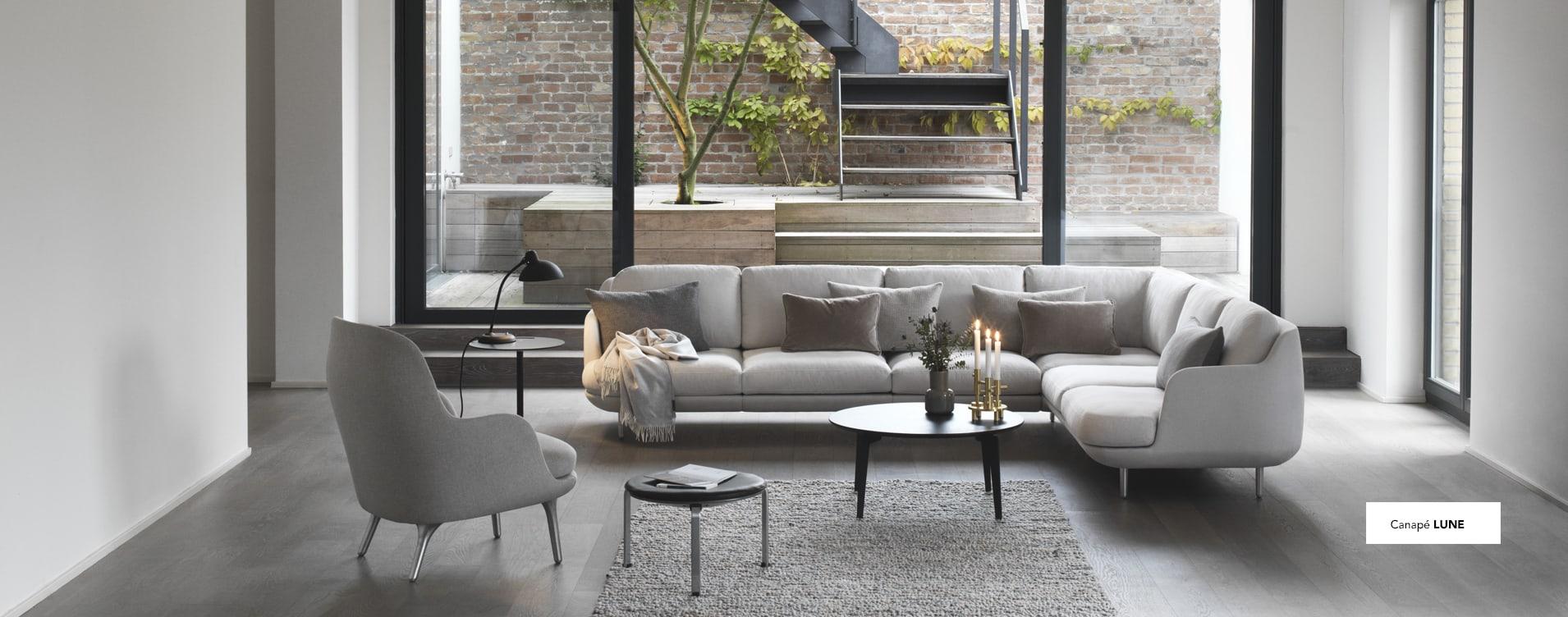 Silvera meubles design et contemporain luminaire mobilier de bureau pour - Luminaires design habitat ...