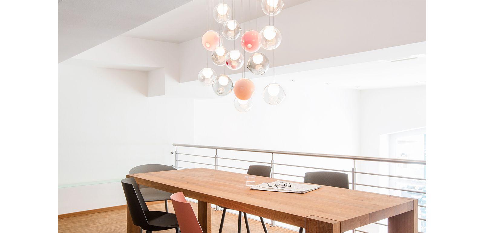 Luminaires silvera - Luminaires design habitat ...