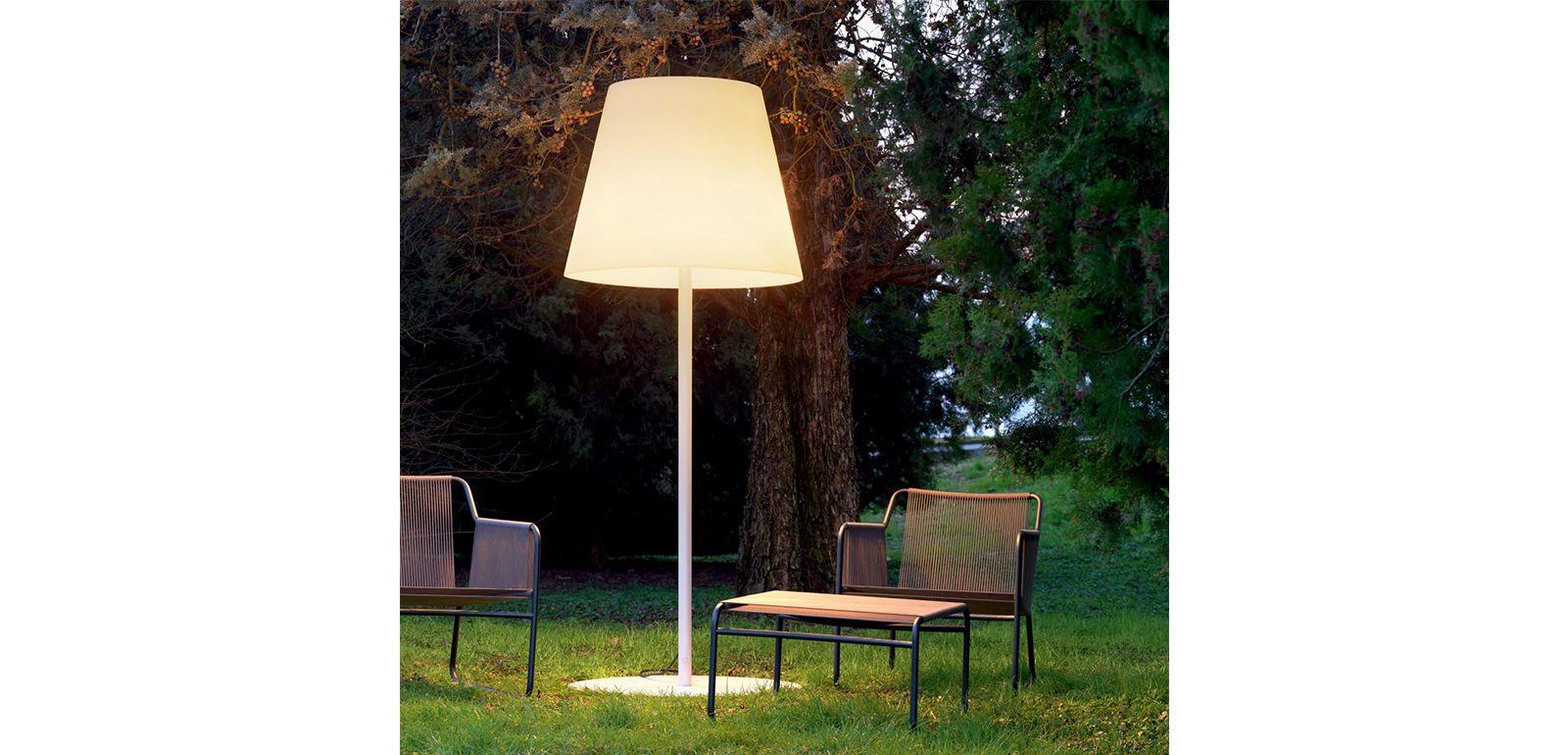 lampe design outdoor