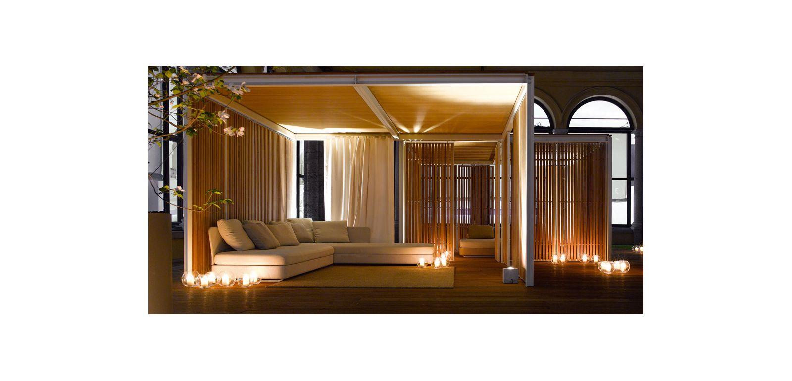 Mobilier design pour l'outdoor : jardin, terasse, extérieurs   silvera